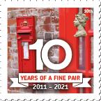 A Fine Pair 2021